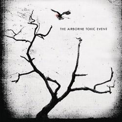 The Airborne Toxic Event, cover copertina album